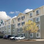 WoodSpring Suites Extended Stay Hotel Professional Generic Exterior 738x456