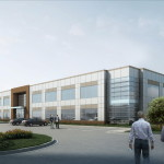 Parkwood Office Rendering